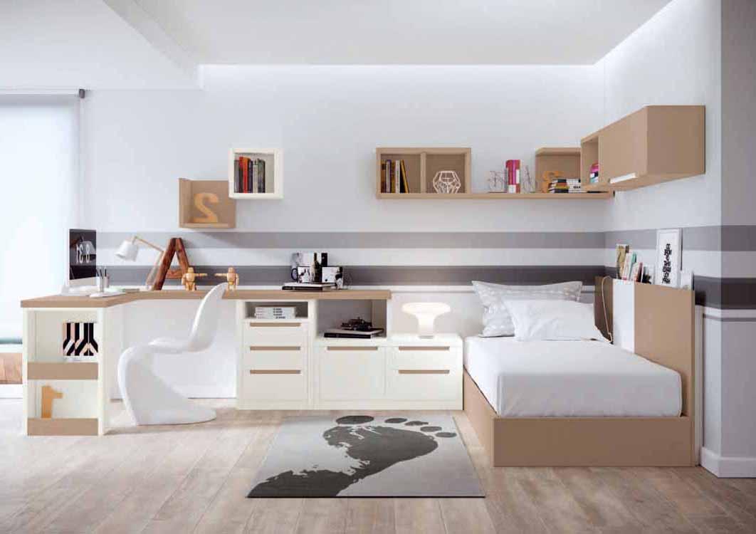 Mobiliario infantil madrid for Mobiliario dormitorio infantil