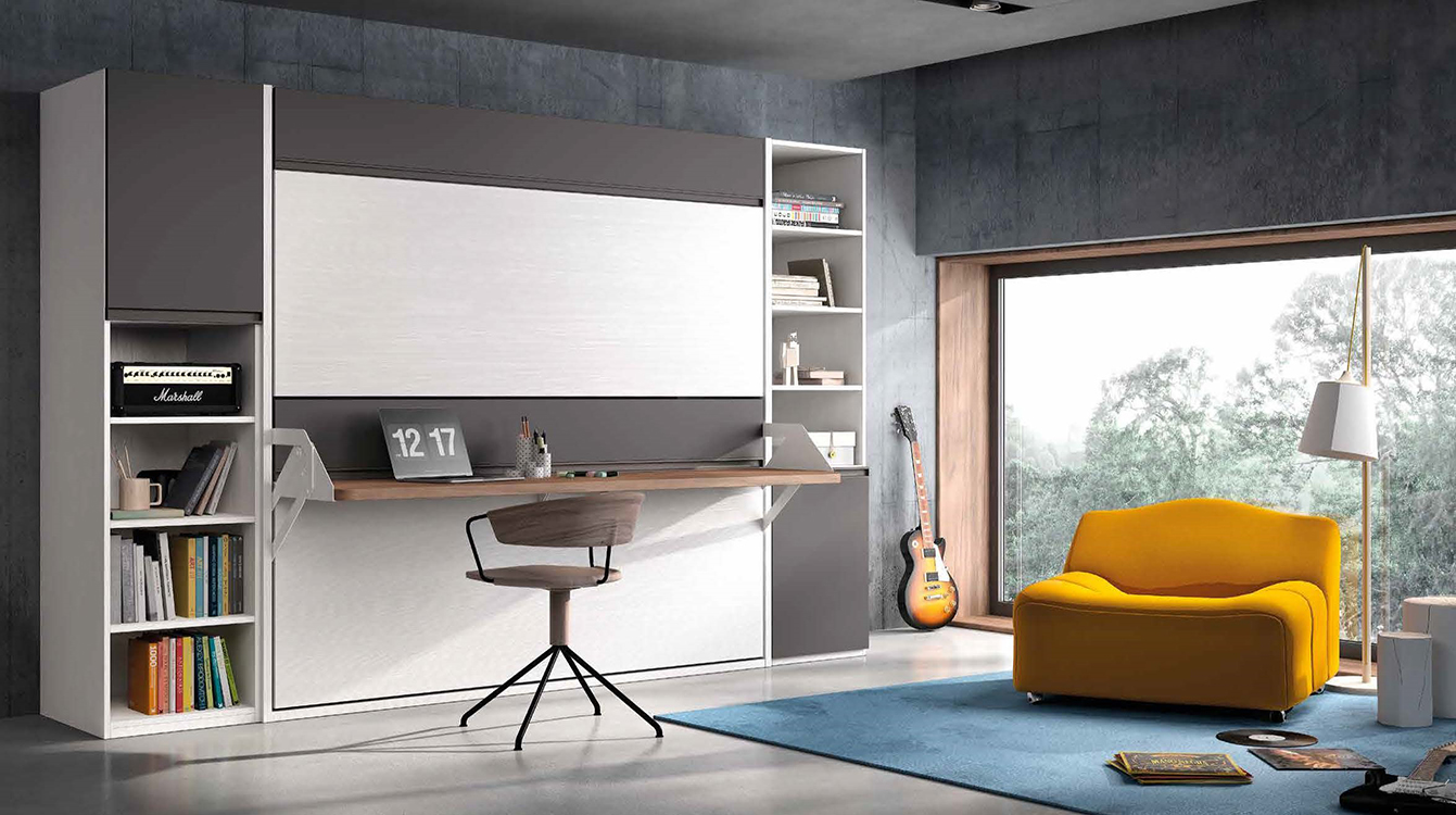 http://www.munozmuebles.net/nueva/catalogo/juveniles-modulares.html - Encontrar  muebles de color verde agua