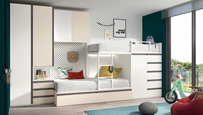 Cat logos de habitaciones juveniles for Catalogos habitaciones juveniles