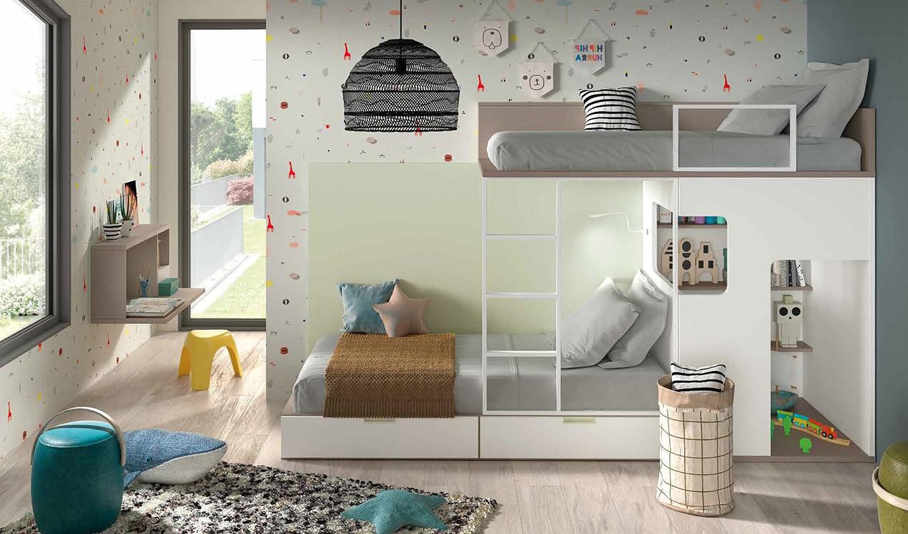 muebles para ni os originales