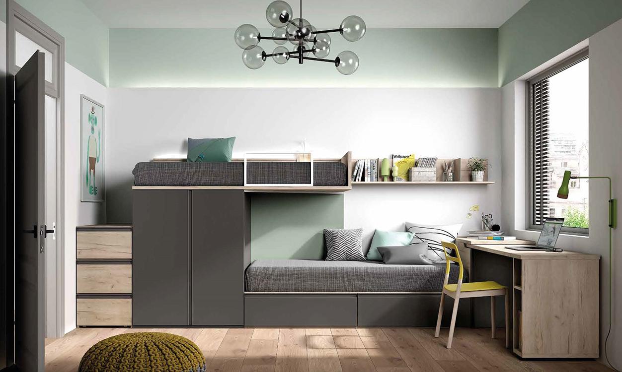 http://www.munozmuebles.net/nueva/catalogo/juveniles-modulares.html - Encontrar  muebles decapados