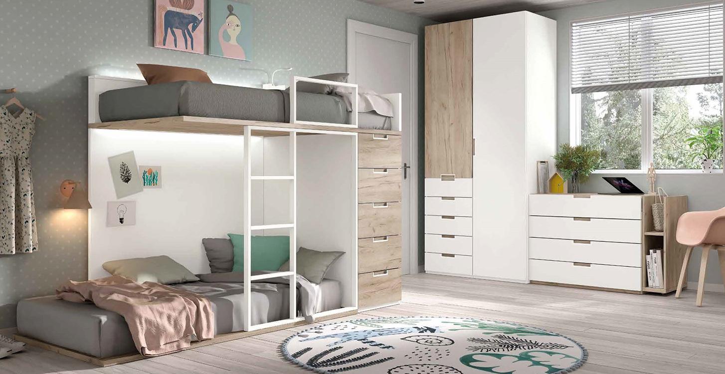 Murales de habitaci n infantil - Murales para habitacion ...