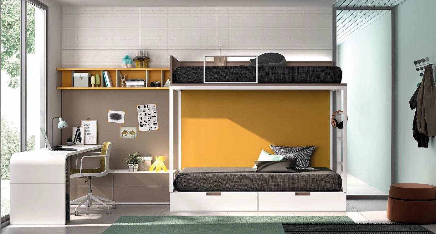 Como decorar una habitaci n juvenil - Como decorar una habitacion juvenil ...