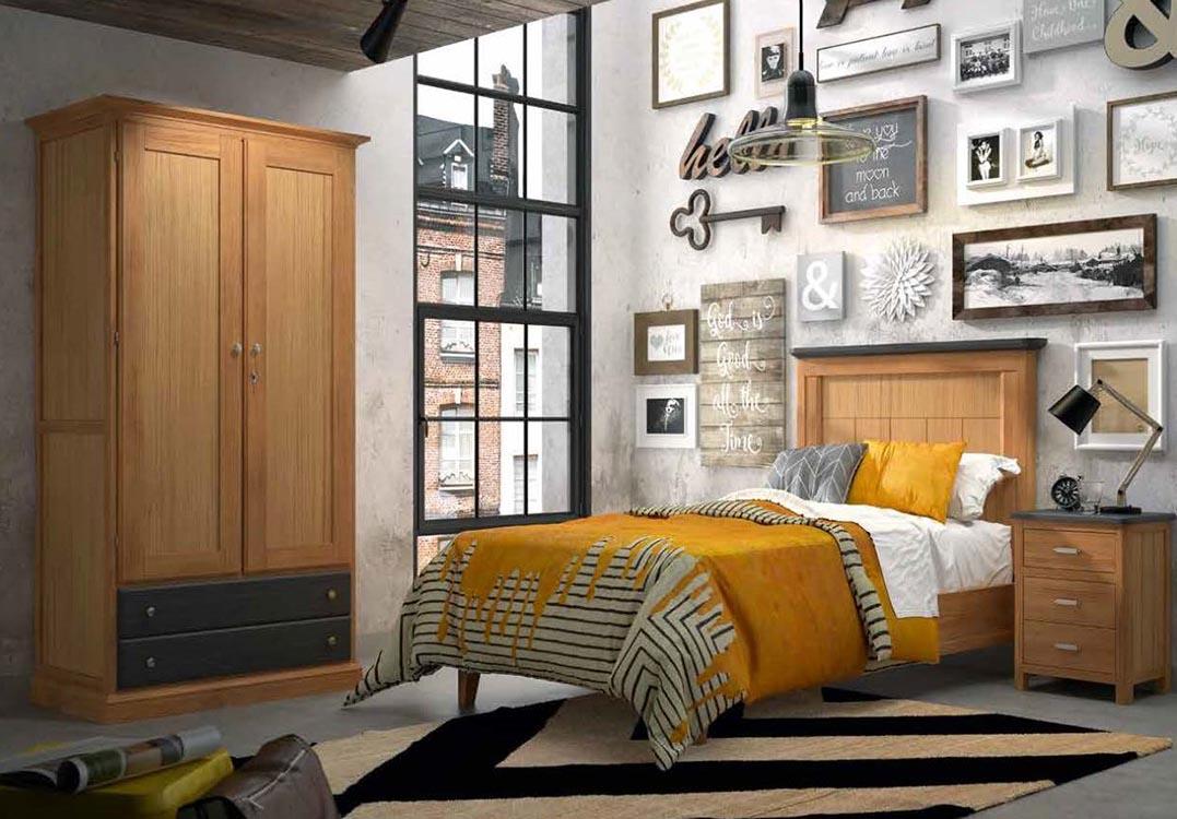 http://www.munozmuebles.net/nueva/catalogo/juveniles-macizos.html - Comprar  muebles de madera de peral en autovía de extremadura
