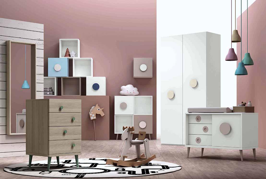 http://www.munozmuebles.net/nueva/catalogo/juveniles-modulares.html - Mueble en  tienda física