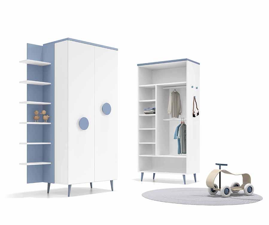 http://www.munozmuebles.net/nueva/catalogo/juveniles-modulares.html - Catálogo  de muebles para el hogar en autovía de extremadura
