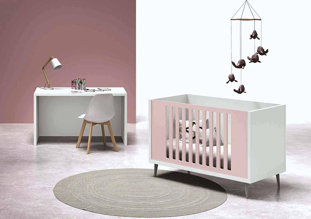 http://www.munozmuebles.net/nueva/catalogo/juveniles-modulares.html - Fotos con  muebles de color fucsia