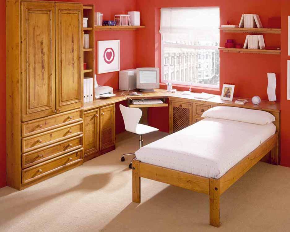 Muebles de dormitorio ni os - Muebles dormitorio ninos ...