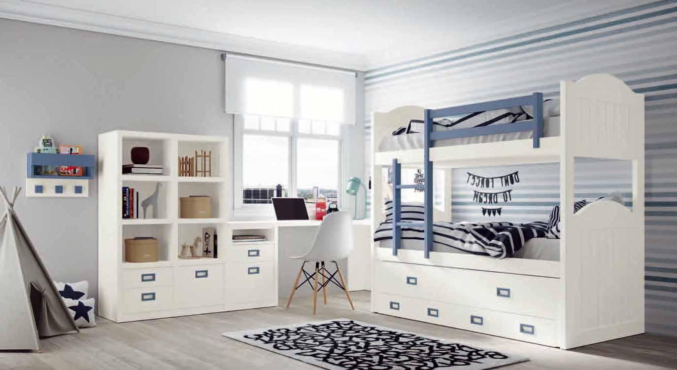 originales para nios dormitorios juveniles
