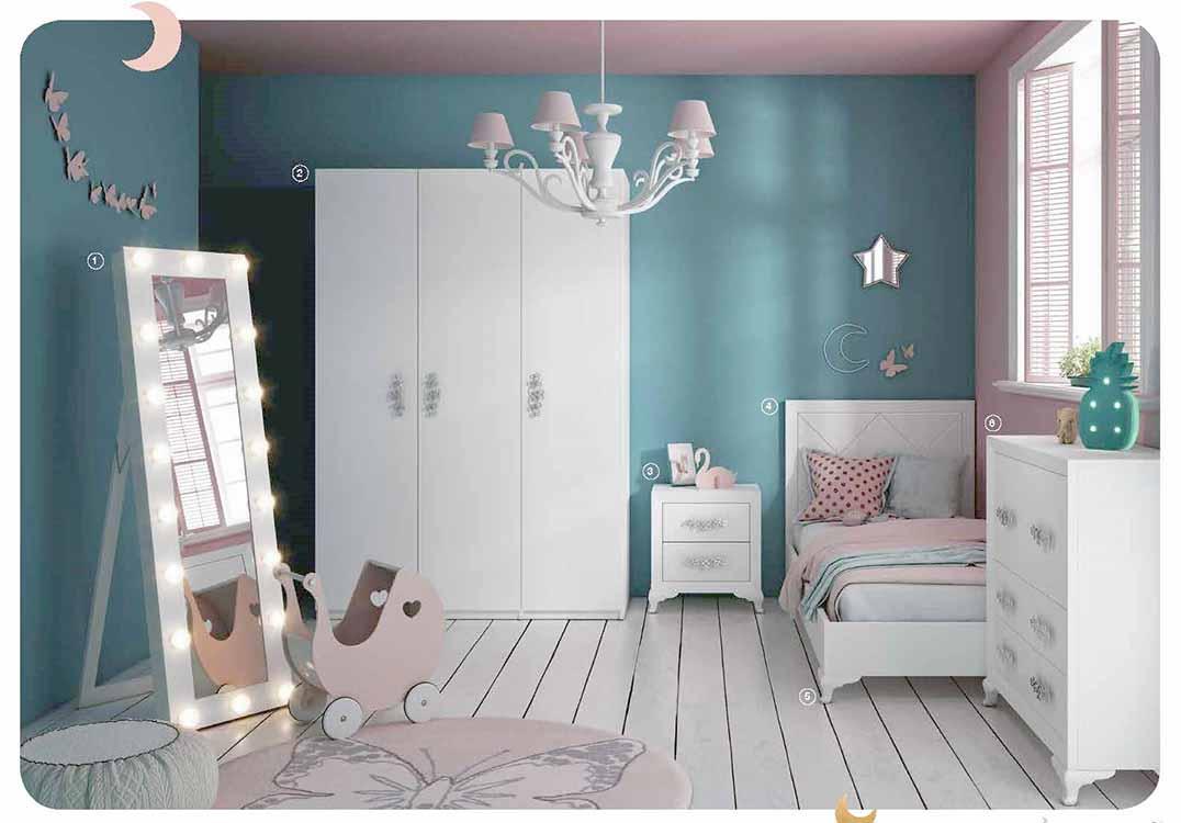 http://www.munozmuebles.net/nueva/catalogo/juveniles-modulares.html - Fotos con  muebles de color azul marino
