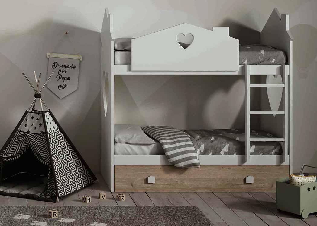 http://www.munozmuebles.net/nueva/catalogo/juveniles-modulares.html - Encontrar  muebles de peral