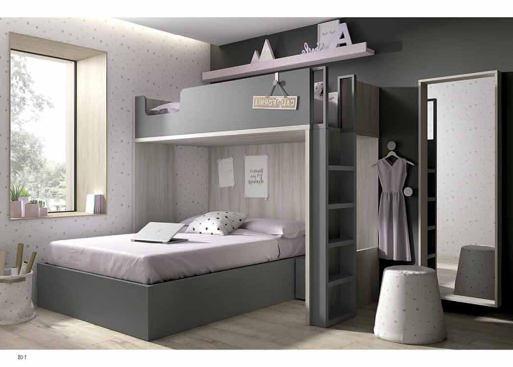 Dormitorios infantiles baratos - Dormitorios juveniles granada baratos ...