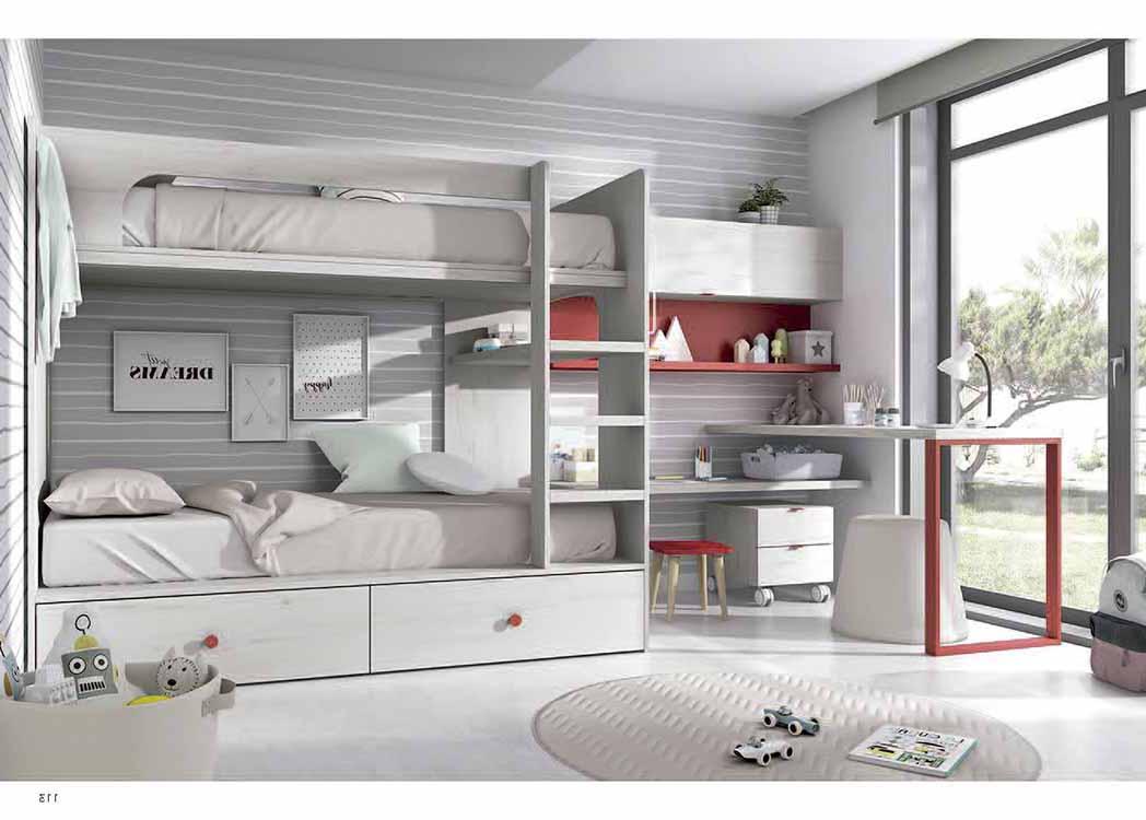 Ver habitaciones juveniles for Ver habitaciones juveniles