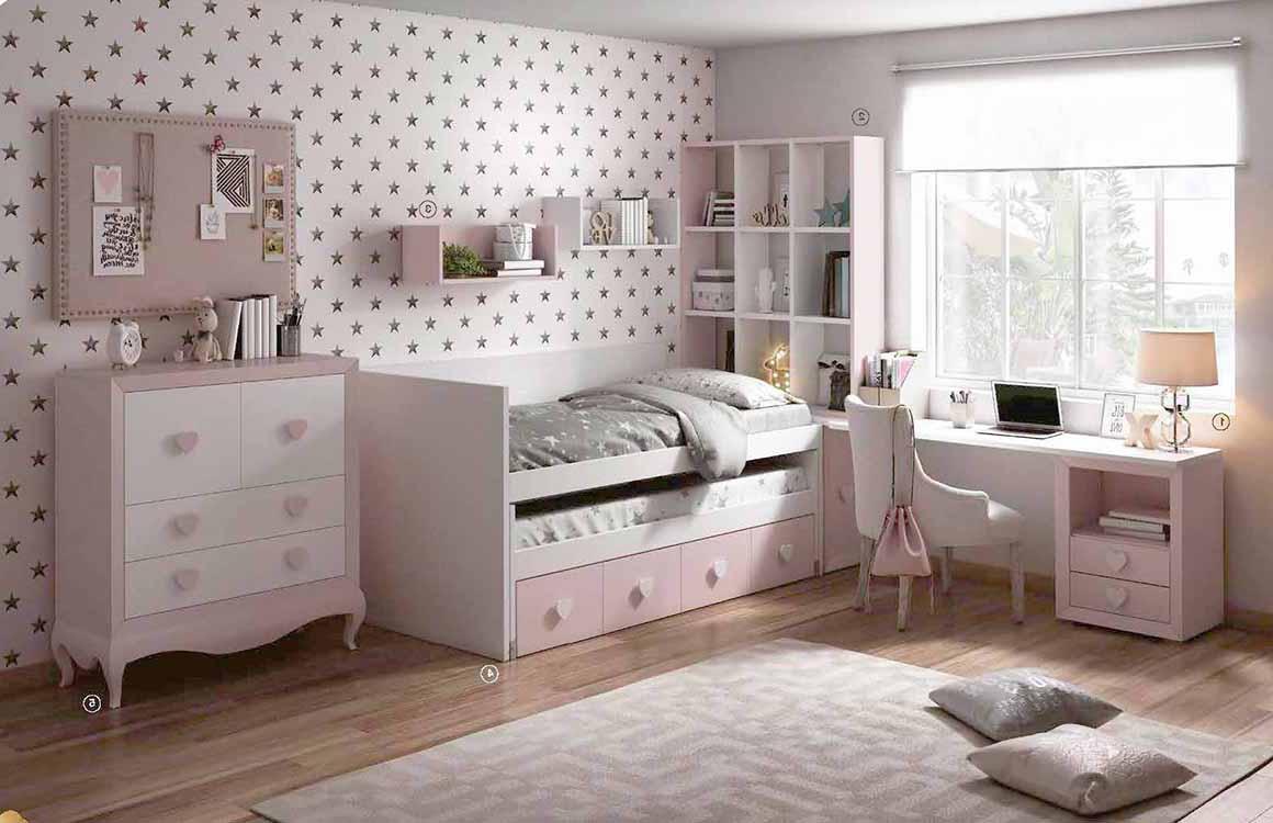 muebles juveniles ofertas