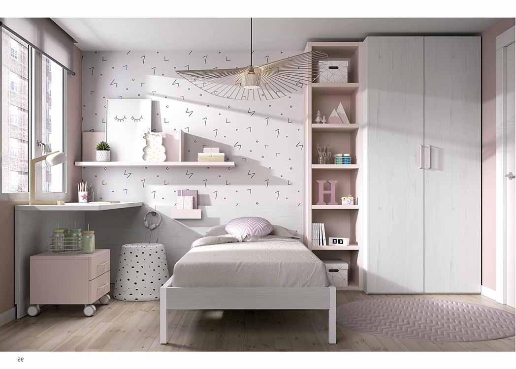 Precios de dormitorios juveniles for Dormitorios precios