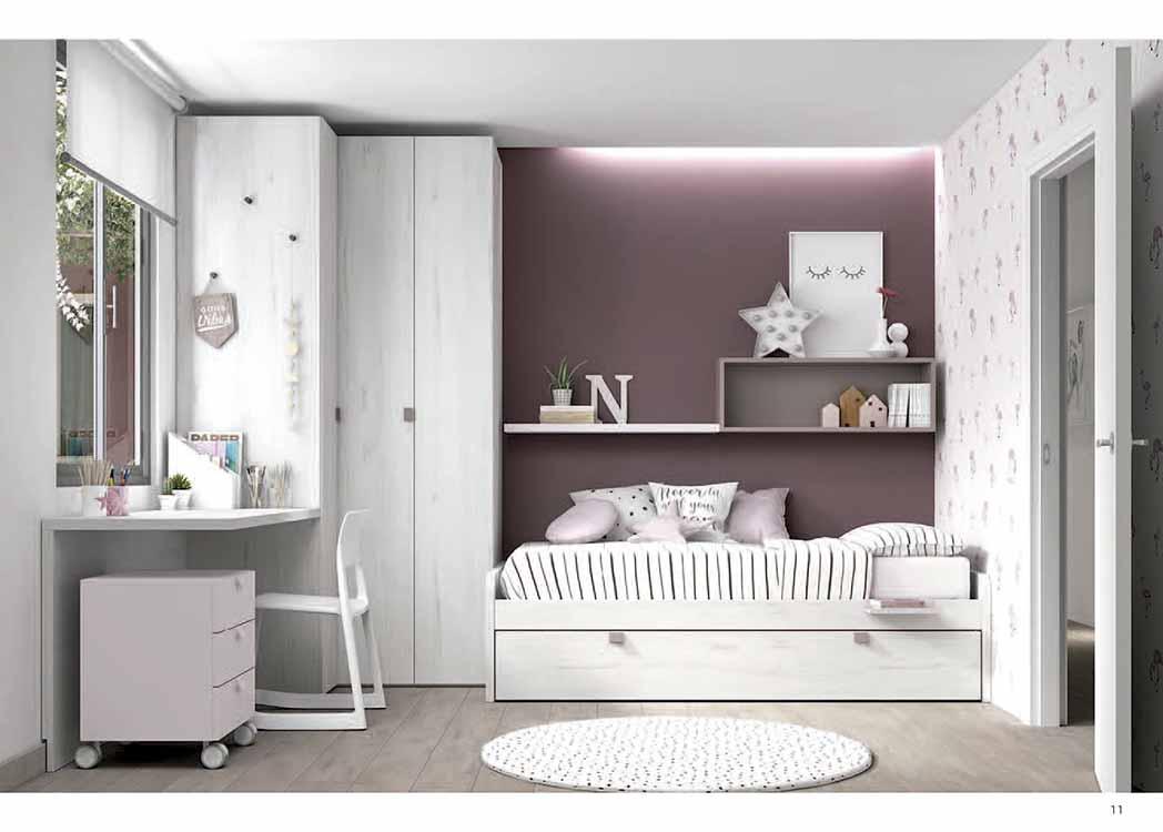 http://www.munozmuebles.net/nueva/catalogo/juveniles-modulares.html - Fotografía  de muebles de lujo