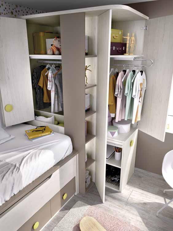 http://www.munozmuebles.net/nueva/catalogo/juveniles-macizos.html - Gama de  muebles de color magenta