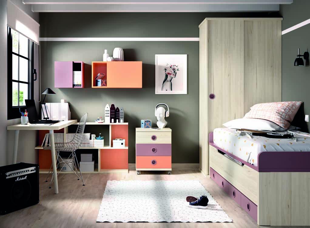 http://www.munozmuebles.net/nueva/catalogo/juveniles-macizos.html - Fotos con  muebles en la provincia de Madrid