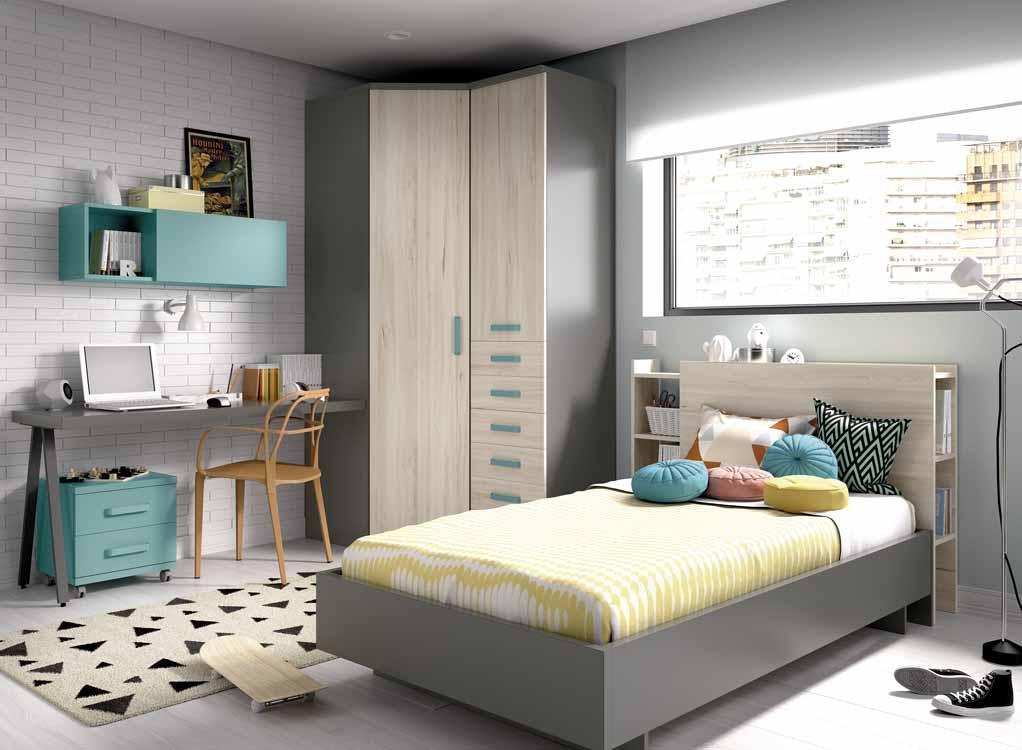 http://www.munozmuebles.net/nueva/catalogo/juveniles-macizos.html - Establecimientos  de muebles románticos en Móstoles