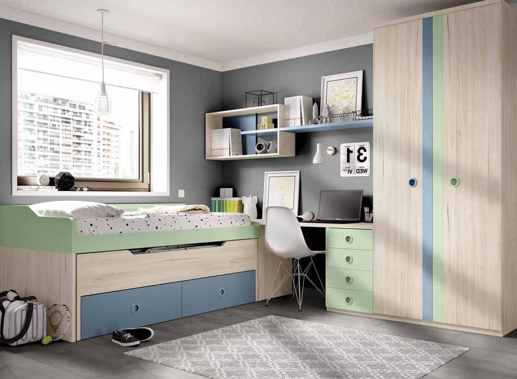 Tienda de muebles infantiles idee per interni e mobili for Catalogo muebles infantiles