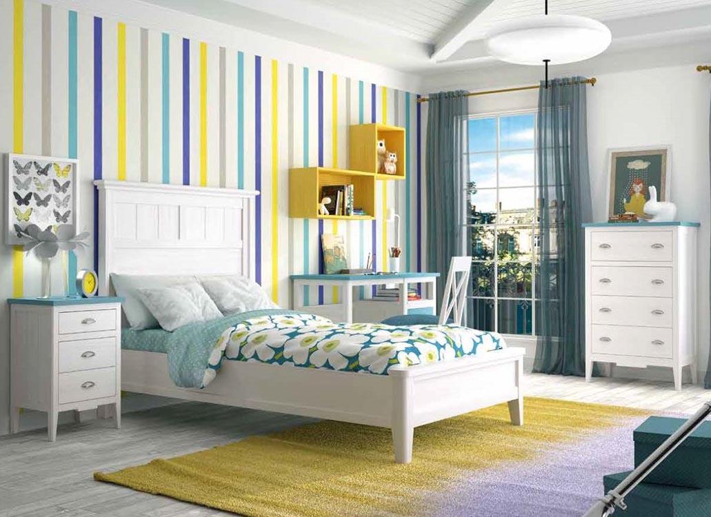 dormitorios baratos para ni�os