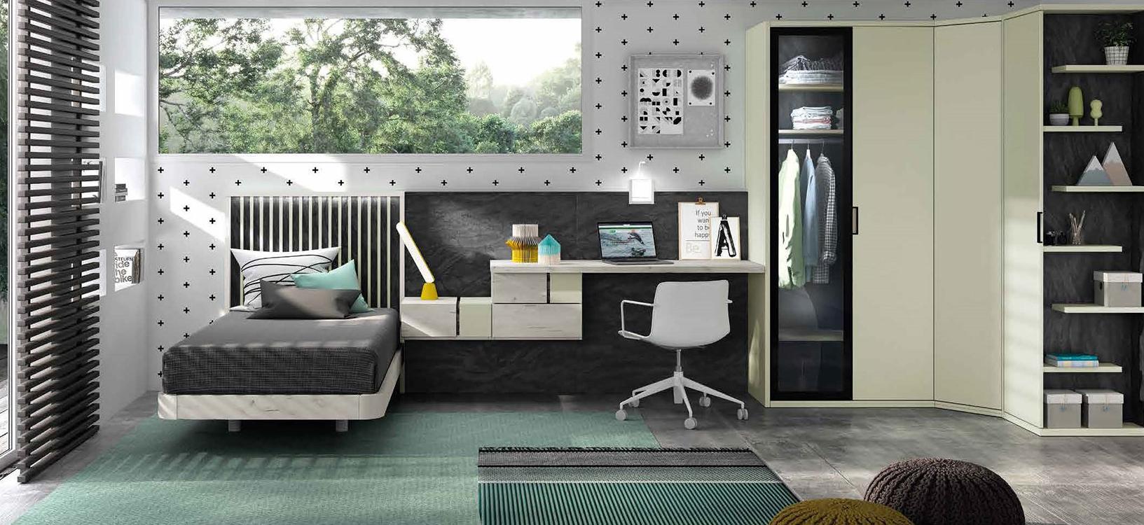 http://www.munozmuebles.net/nueva/catalogo/juveniles-modulares.html - Comprar  muebles modulares