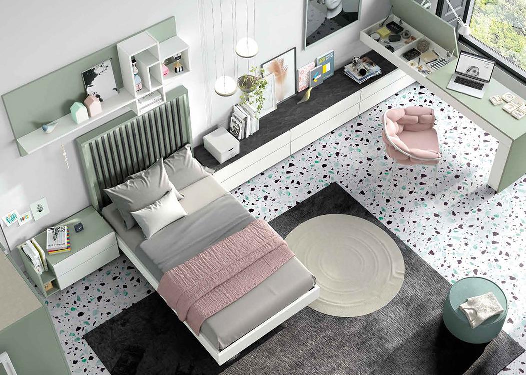 Tiendas de muebles juveniles - Tiendas de muebles ...