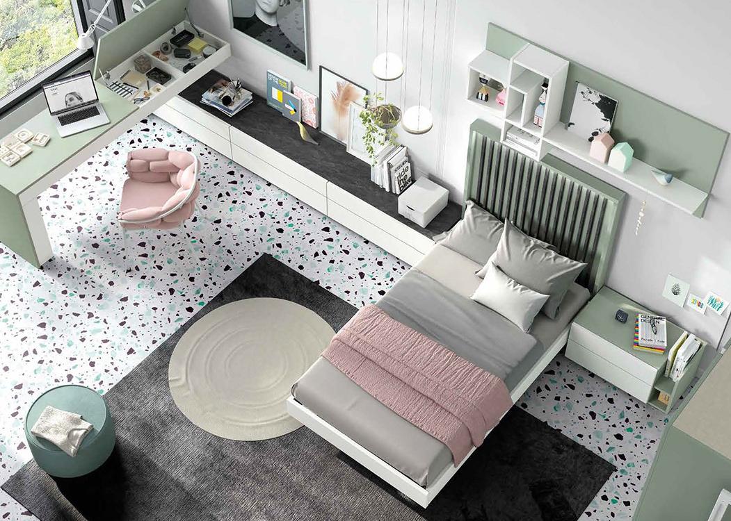 Muebles De Pino O Nogal Oscuro En Madrid Sur # Muebles Cedro Y Nogal