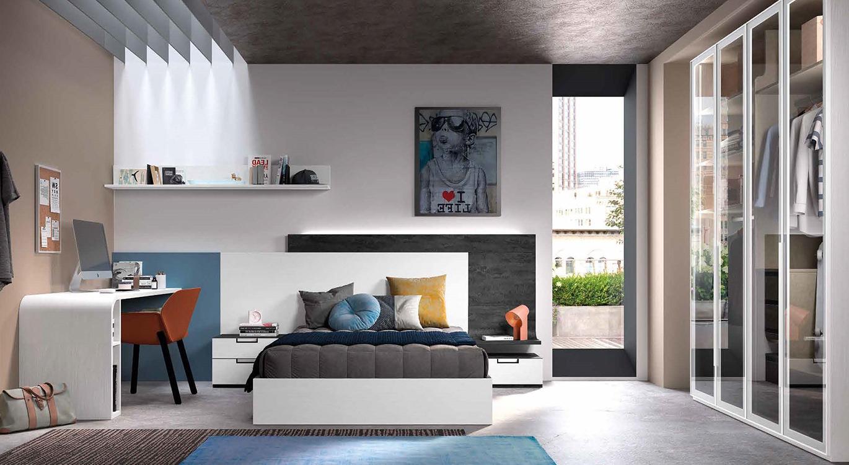 Tiendas de muebles juveniles en madrid modernos muebles - Almacenes de muebles en madrid ...