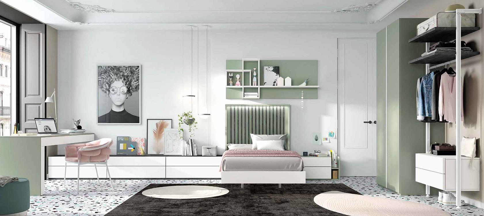 http://www.munozmuebles.net/nueva/catalogo/juveniles-modulares.html -  Composiciones de muebles de color negro