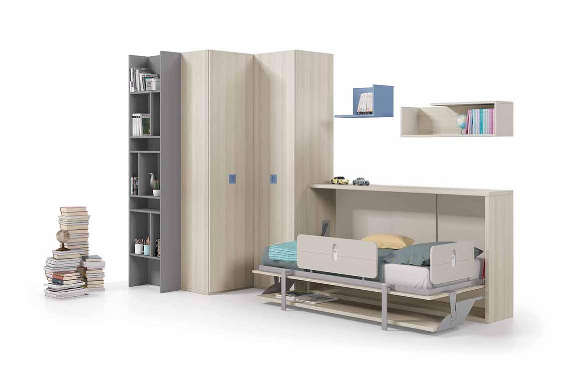 http://www.munozmuebles.net/nueva/catalogo/juveniles-macizos.html - Fotografía con  muebles de nogal