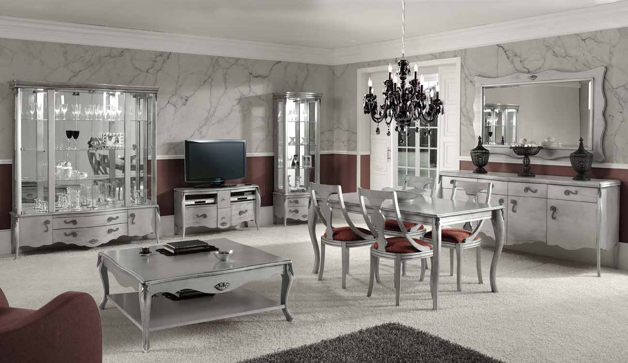 Muebles De Sal N Raros