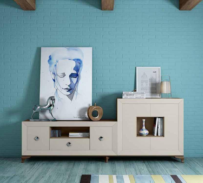 muebles clasicos cerezo: