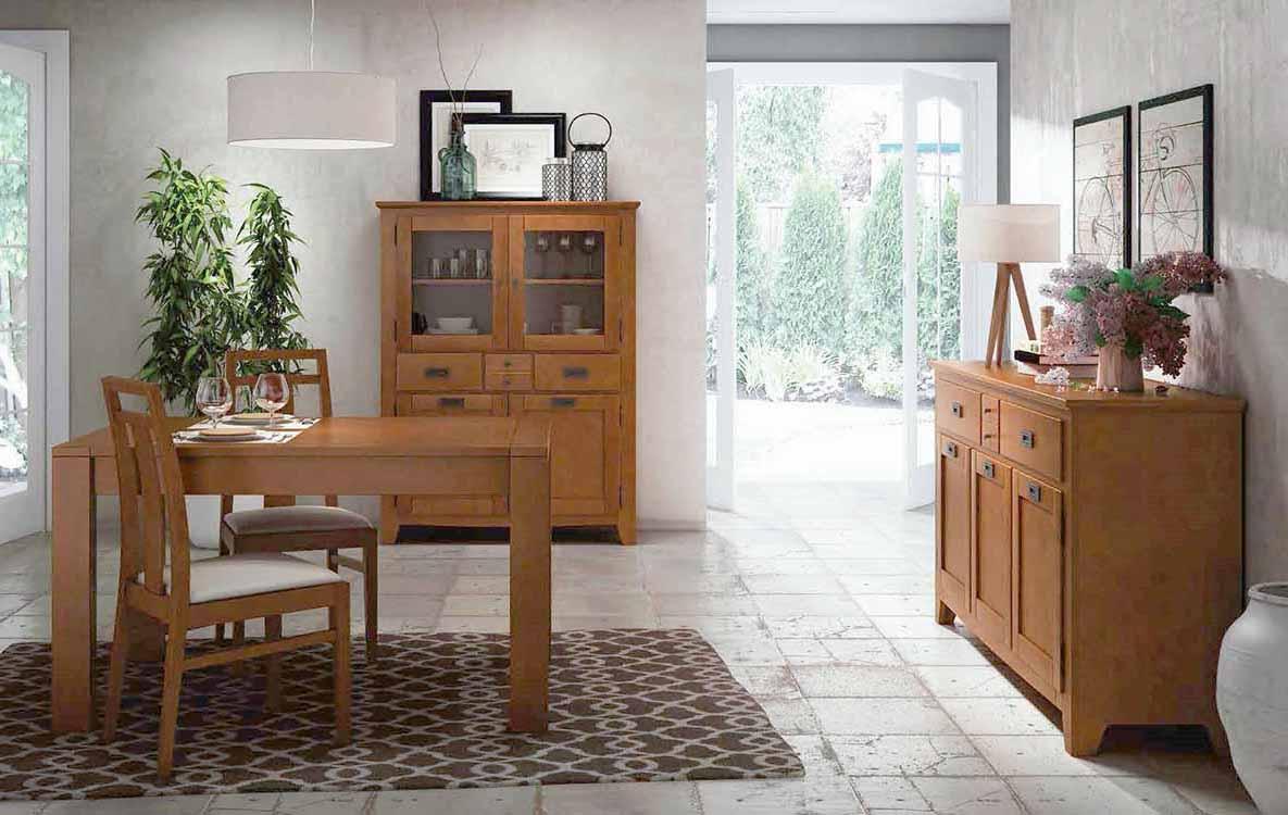 foto de muebles salón oferta