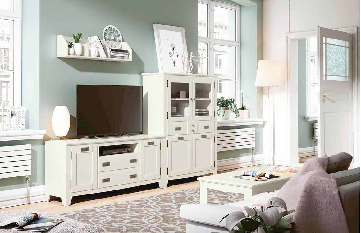 Muebles sal n modernos madrid for Muebles por catalogo