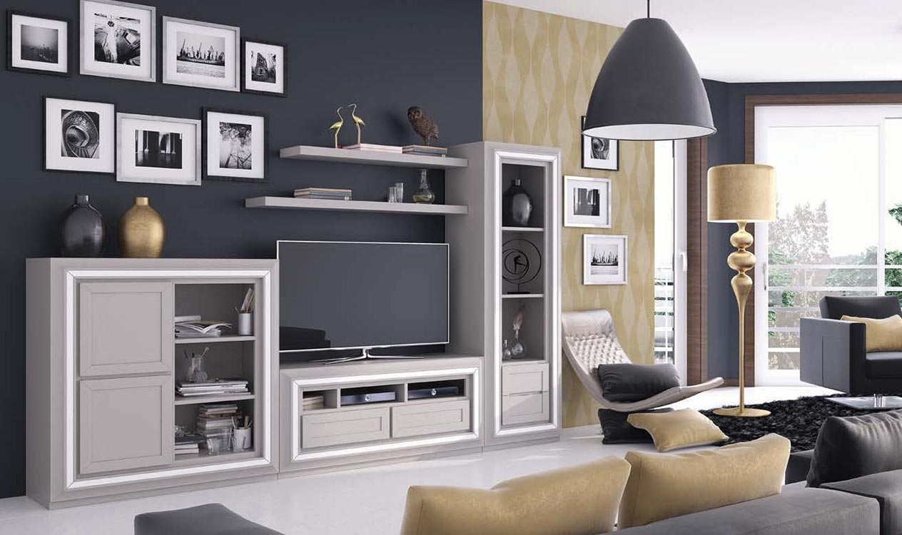 Muebles televisi n dise o for Muebles television diseno