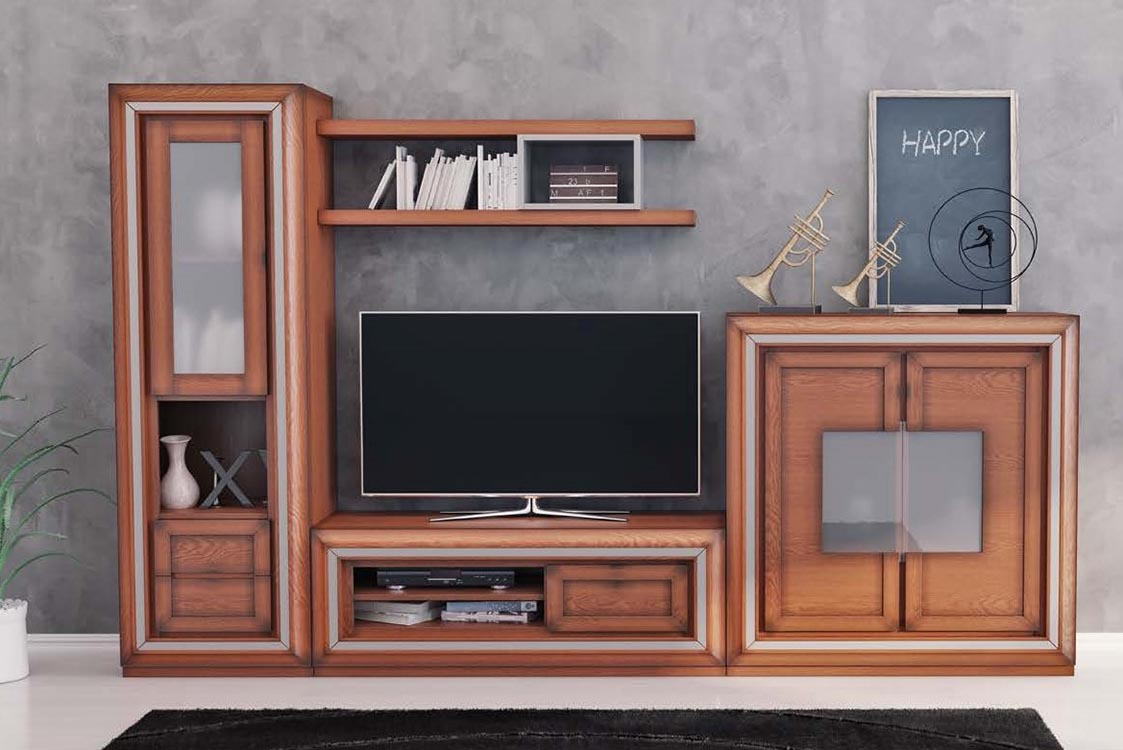 Apilables contempor neos for Muebles para tv contemporaneos