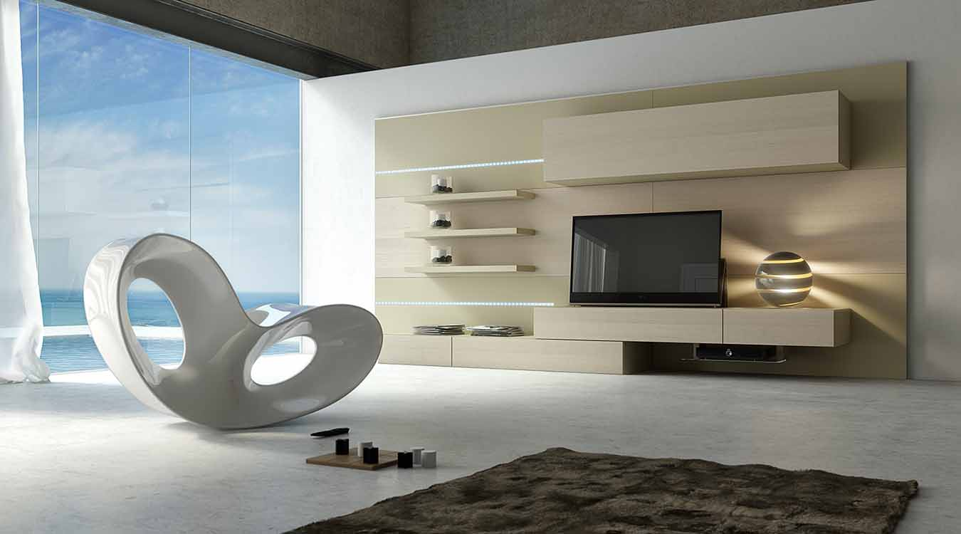Boisseries pr cticas - Muebles salon originales ...