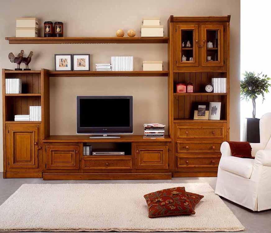 Muebles de estilo colonial - Muebles estilo colonial moderno ...