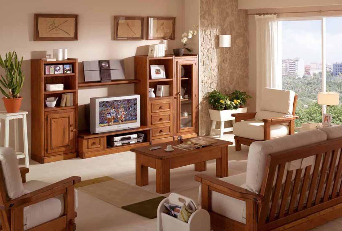 Muebles de estilo vintage - Muebles estilo vintage ...
