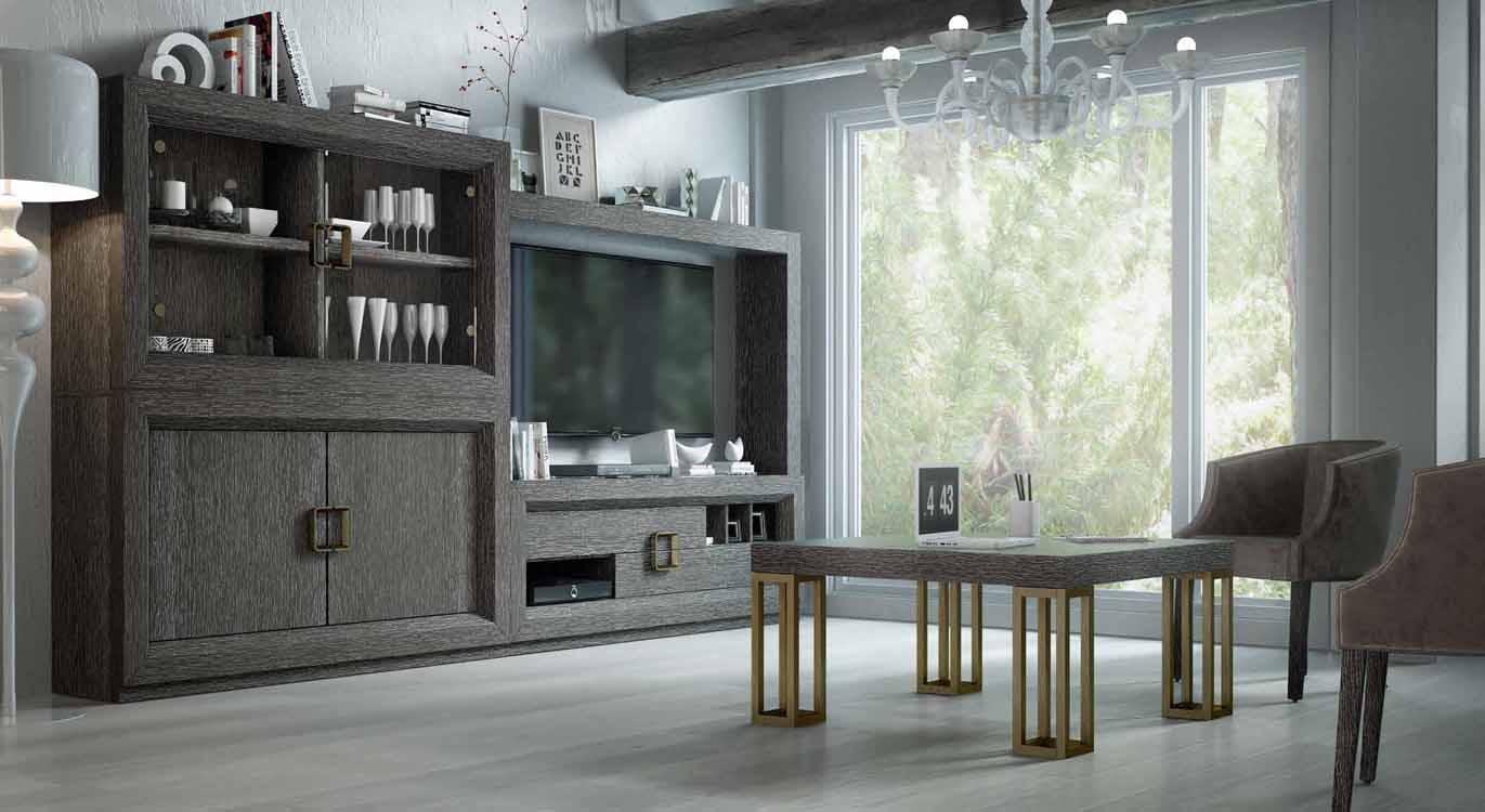 Salones de ltima moda for Salones clasicos modernos