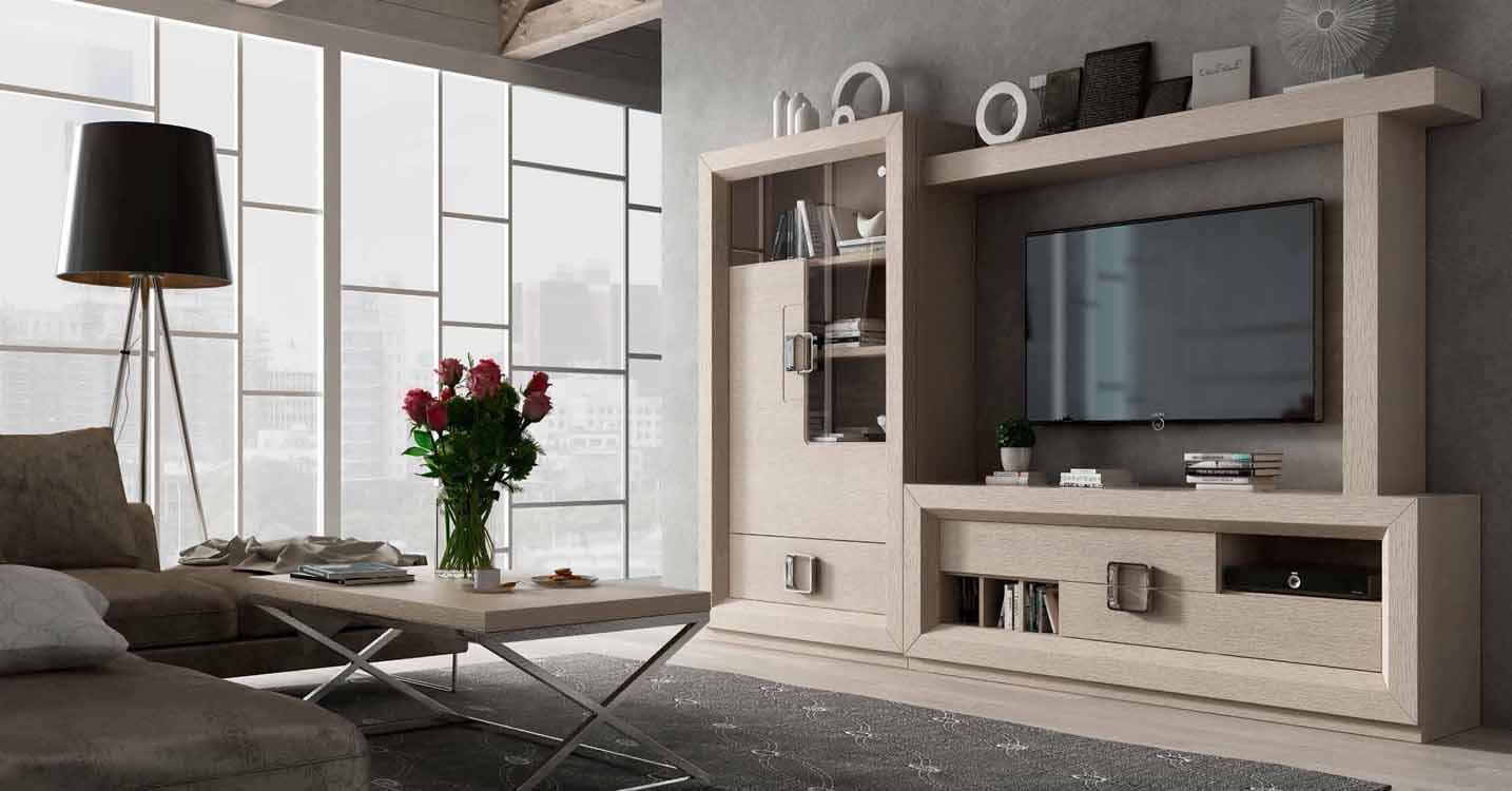 muebles para tv, mesas de centro, modulares, sofás, cheslongs