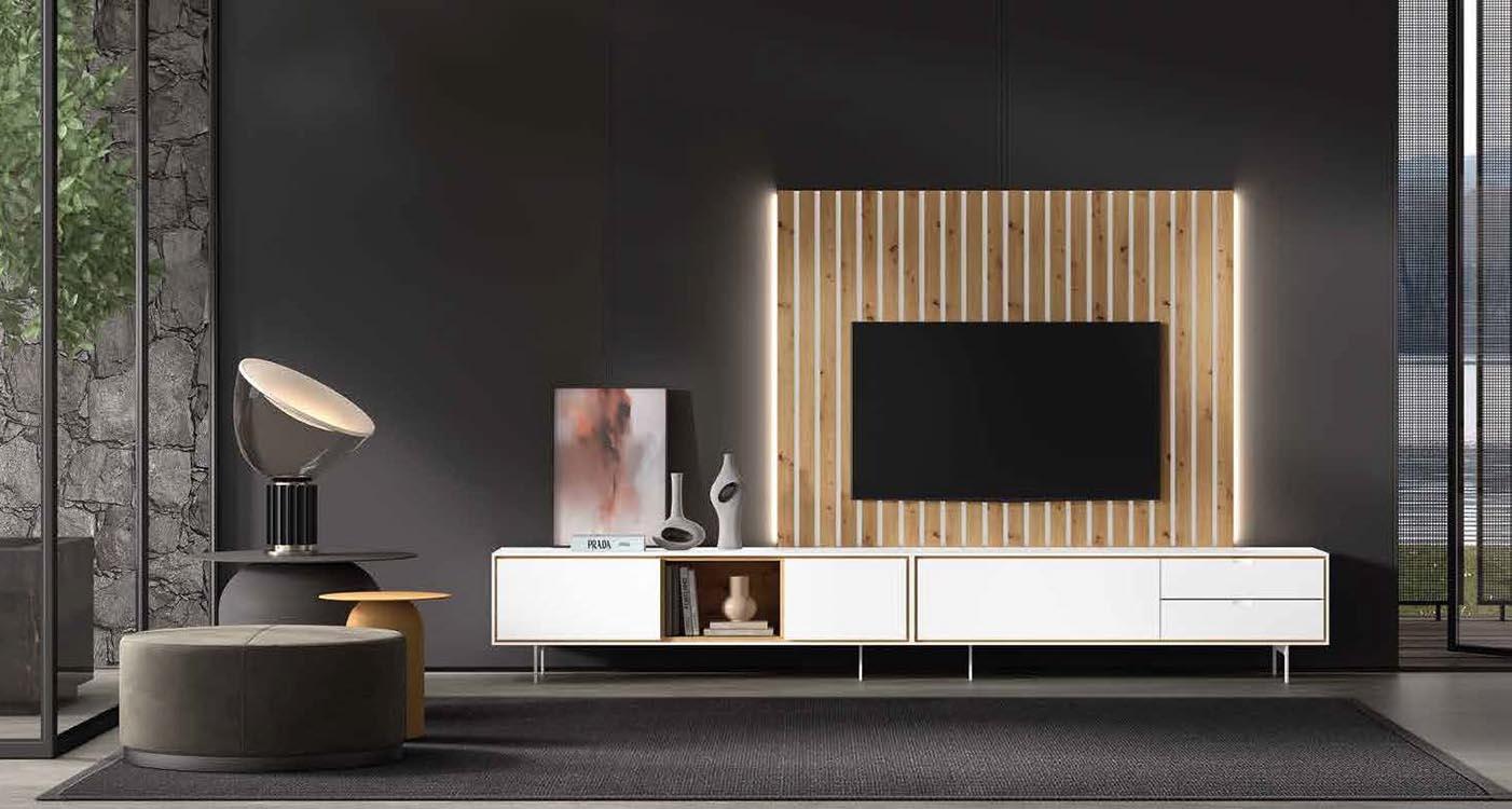 Mesas de comedor modernas - Modelos de muebles de salon ...