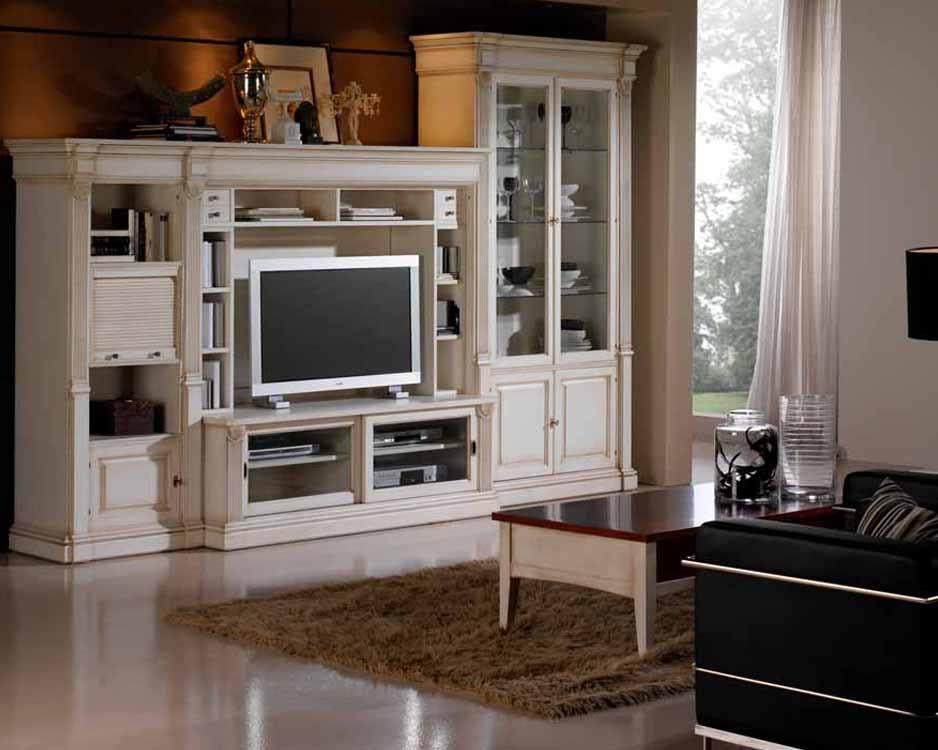 Muebles econ micos for Salones rusticos baratos