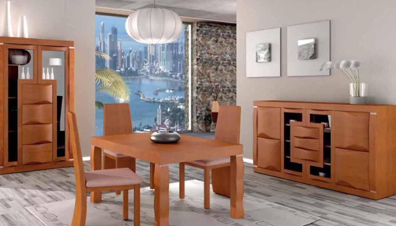 Muebles en madera natural - Muebles de madera natural ...