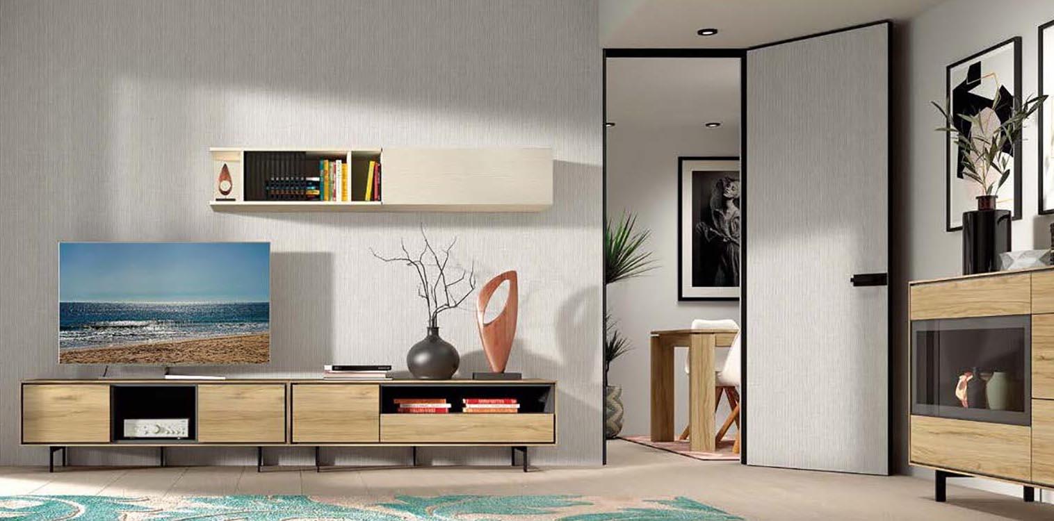 Muebles de comedor modulares for Muebles comedor modulares