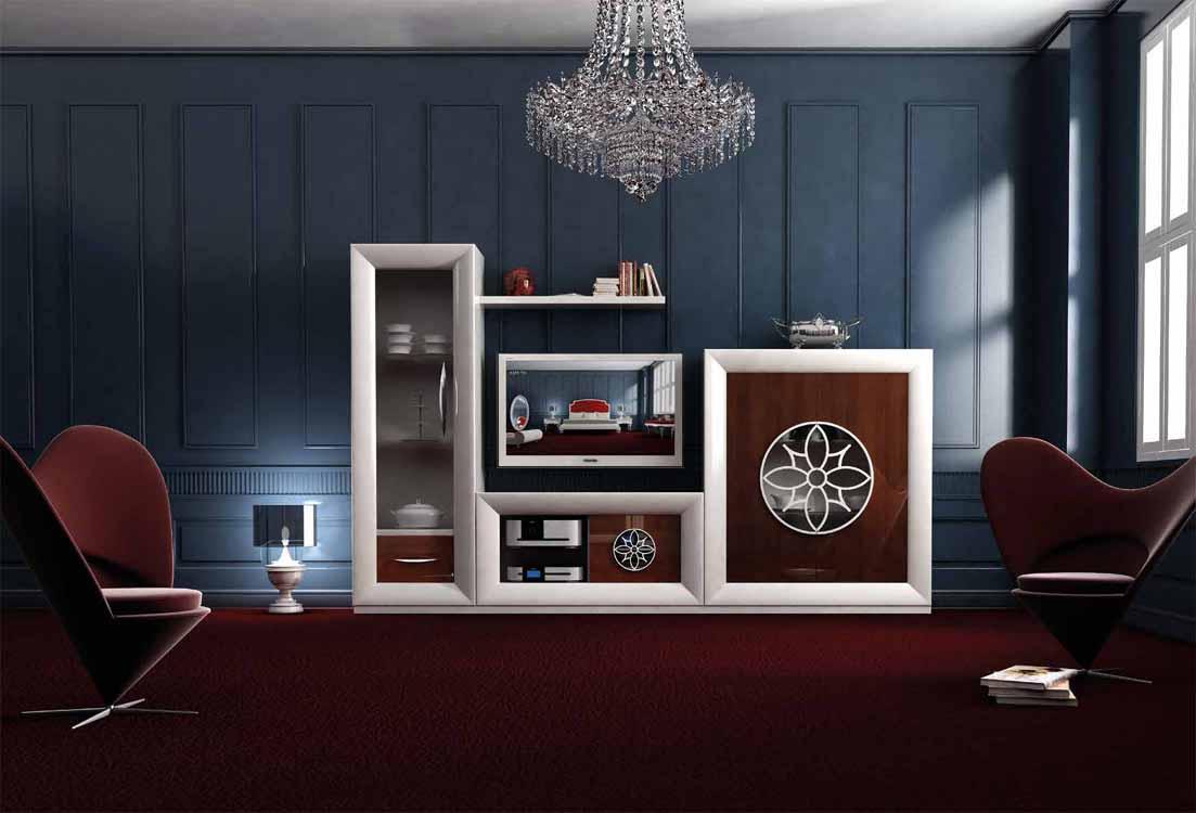 Muebles estilo colonial - Muebles estilo colonial moderno ...