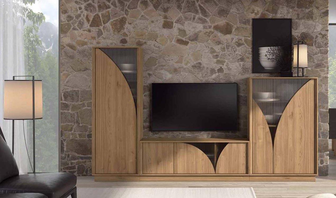 Muebles de sal n baratos y modernos - Muebles salon modernos ...