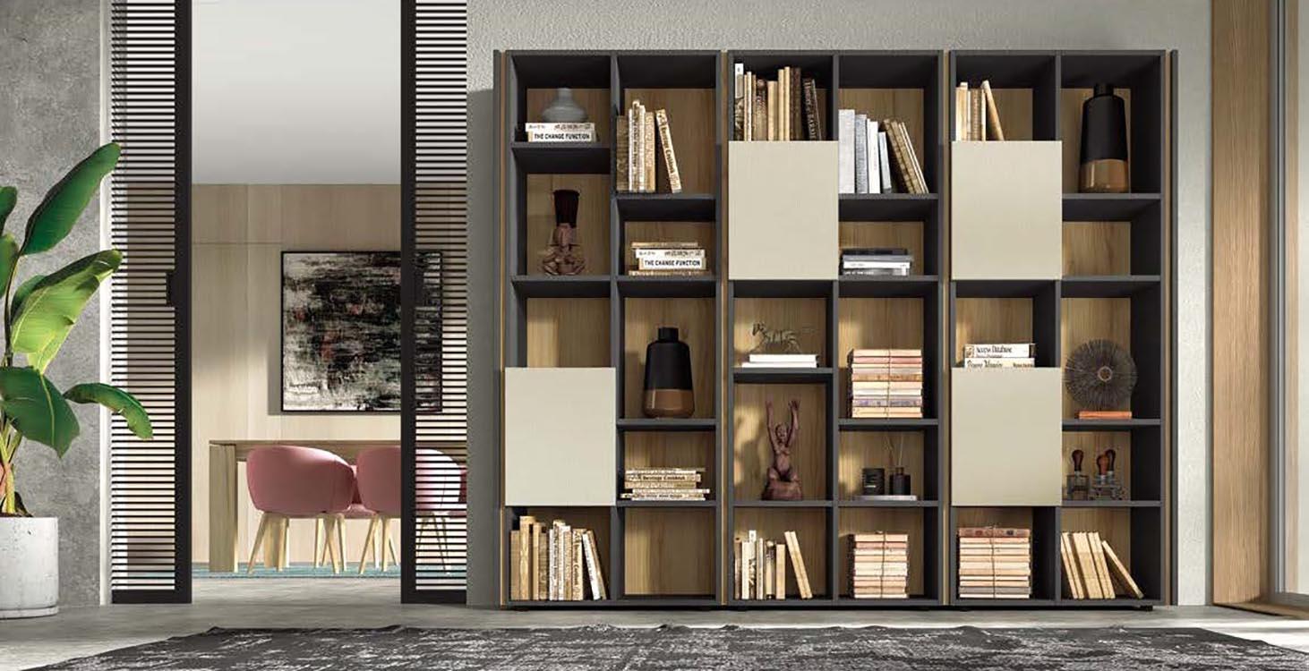 Muebles salon originales 20170821000118 for Muebles zapateros originales