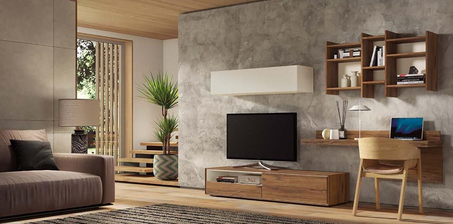 Muebles De Sal N Funcionales # Muebles Funcionales